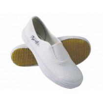 Tangara Brazil gimnastyka buty - białe