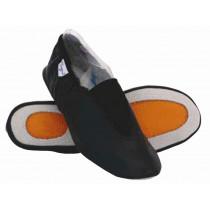 Tangara Hannover gimnastyka buty - czarne