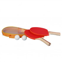 Sports Active Table Tennis Set in Carrybag