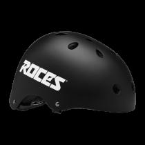 Roces CE Aggressive Helmet - Black