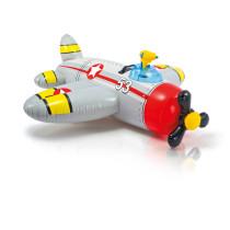 Intex Inflatable propeller Airplane - Grey
