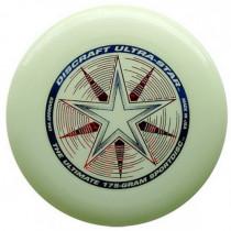 Discraft Ultra Star frisbee - świecą w ciemności