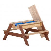 AXI piasku i wody piknik tabeli nick (100% FSC)